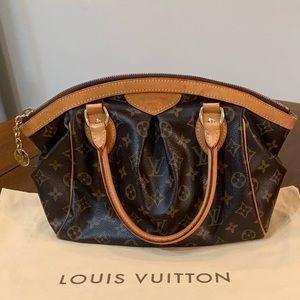 Louis Vuitton Monogram Tivoli PM Tote